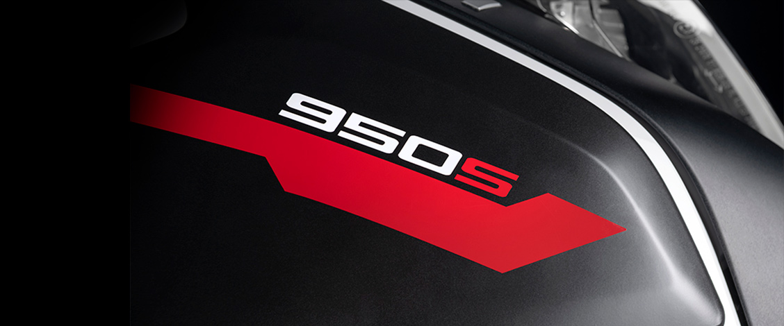Multistrada 950 S