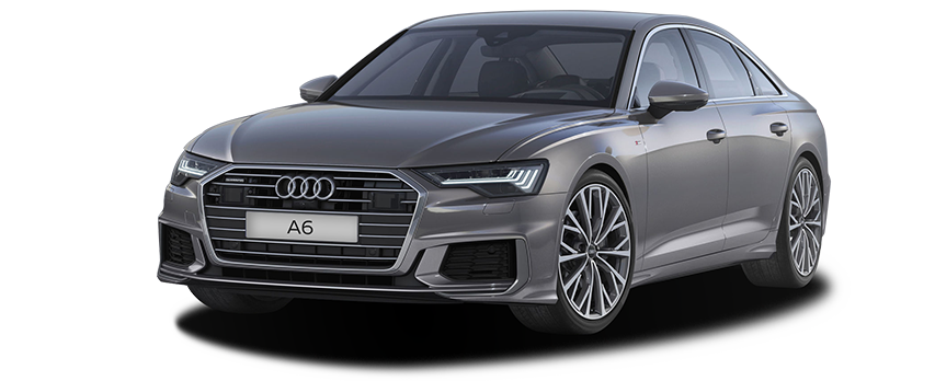Audi Audi A6