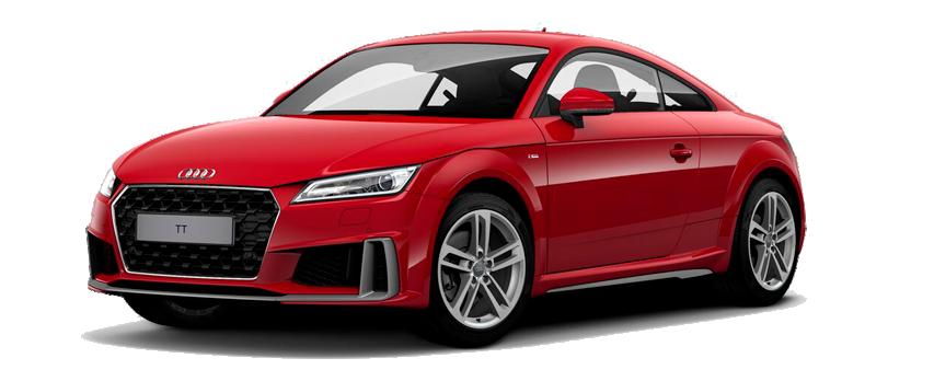 Audi Audi TT