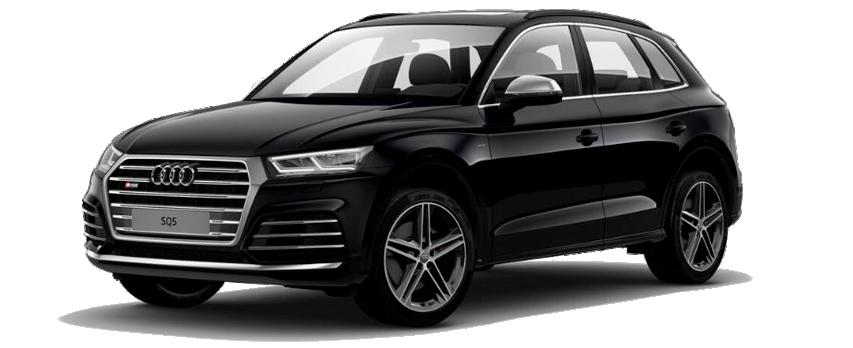 Audi Audi SQ5