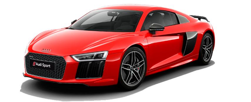 Audi Audi R8
