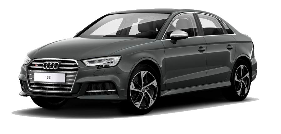 Audi Audi S3 Sedán