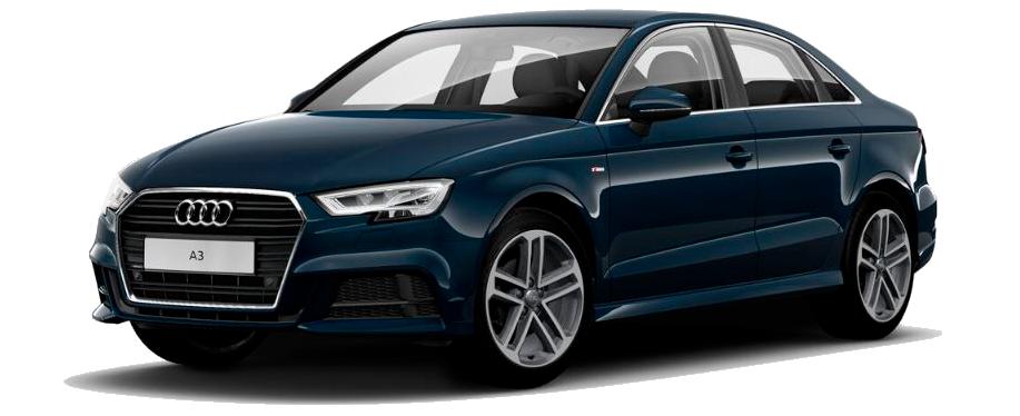 Audi Audi A3 Sedán